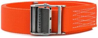 Diesel B-ONAVIGO technical tape belt