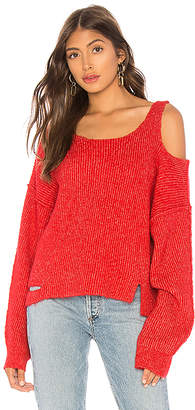 Wildfox Couture Buffy Sweater