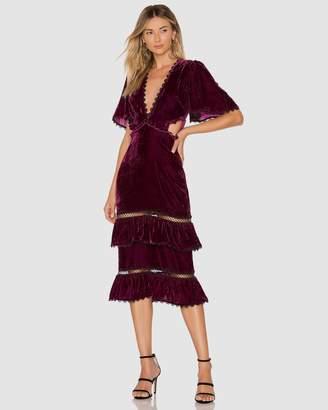 Tularosa Kaylee Dress