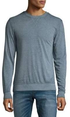 Threads 4 Thought Burnout Crewneck Sweatshirt
