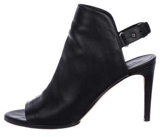 Vince Aden Leather Booties