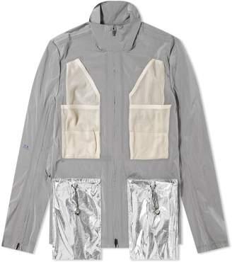 Oakley X Samuel Ross x Samuel Ross Metal Detail Multi Pocket Jacket