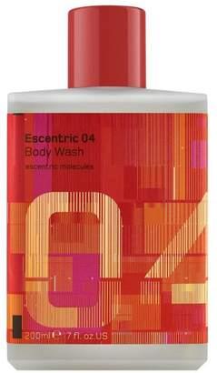 Escentric Molecules Escentric 04 Body Wash 200ml