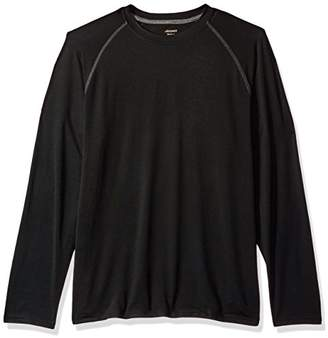 Jockey Men's Cool-Sleep Jersey Long-Sleeve Lounge T-Shirt