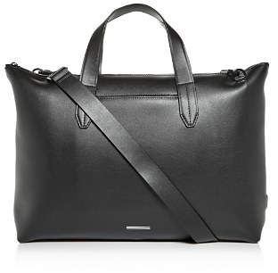 Uri Minkoff Devin Leather Carryall Tote