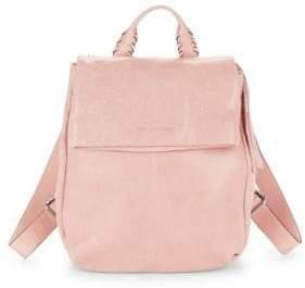 Bali Leather Backpack