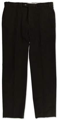 Ralph Lauren Mens Flat Front Casual Corduroy Pants 36X30