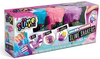 Canal Toys So Slime DIY Slime Shaker Colour Changing 3-Pack