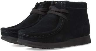 Clarks Children's Wallabee Boot