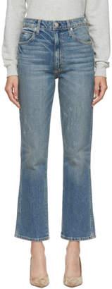 Amo Blue Bella Jeans
