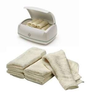 Prince Lionheart Bundle Warmies Wipes Warmer And Warmies Reusable Bamboo Cloth Wipes 2 Items