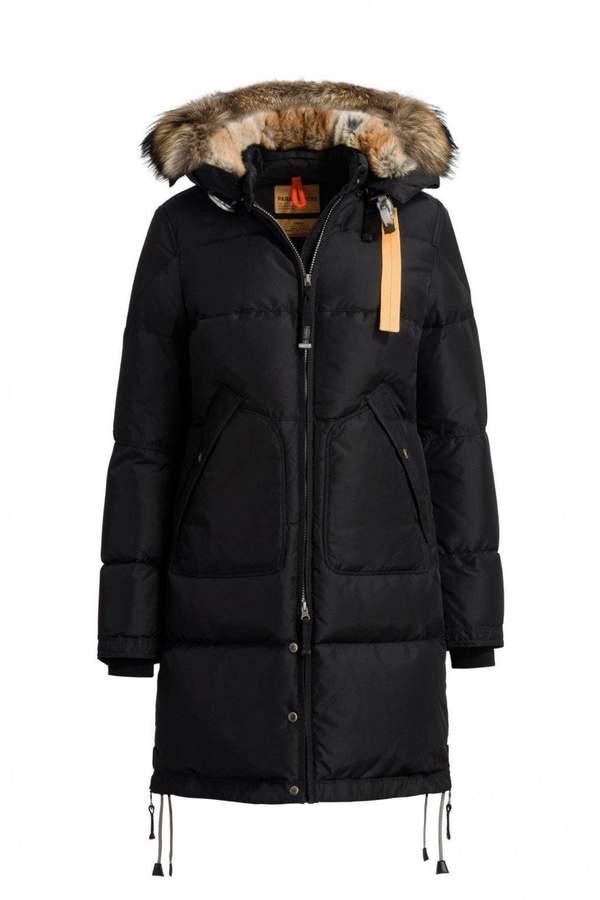 f5213b8c641 Parajumpers Long Bear Coat - ShopStyle