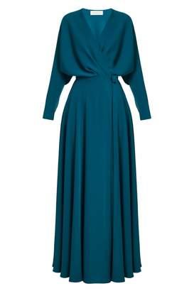 Undress Anoesis Jade Maxi Wrap Dress