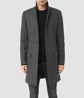 AllSaints Navan Coat