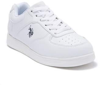 U.S. Polo Assn. Jayson Low Sneaker (Toddler & Little Kid)