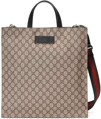 Gucci Soft GG Supreme tote