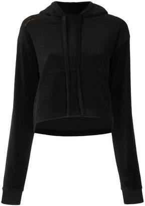 The Upside hooded sweatshirt
