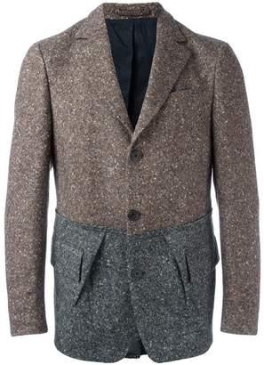 Lardini Wooster + three button blazer