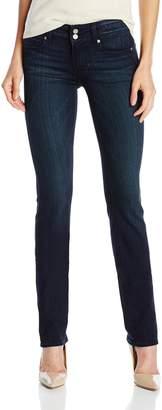 Paige Women's Hidden Hills Straight Jean