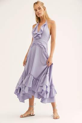 The Endless Summer Clara Midi Dress