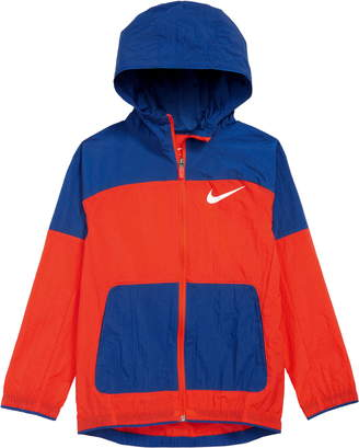 Nike Dry Hooded Jacket