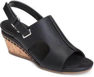 Aerosoles Shortcake Wedge Sandals Women's Shoes