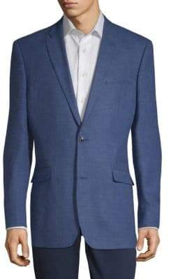 Tommy Hilfiger Classic Notch Lapel Jacket
