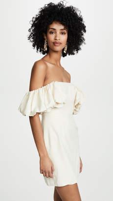 Fame & Partners The Halie Dress