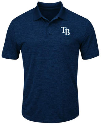 Profile Men's Big & Tall Tampa Bay Rays First Hit Polo