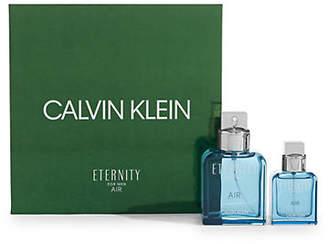 Calvin Klein Two-Piece Eternity Air Eau de Toilette Gift Set