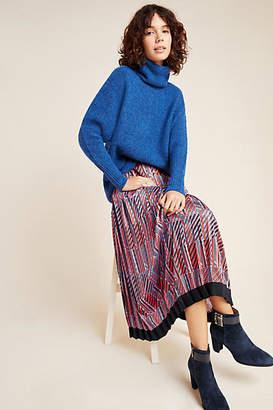 Seen Worn Kept Cynthia Cowl Neck Sweater