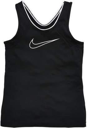 Nike Older Girl Training Tank Top