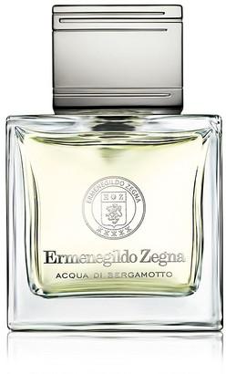 Ermenegildo Zegna Acqua di Bergamotto Eau de Toilette 3.4 oz. $110 thestylecure.com
