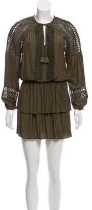 Ramy Brook Mini Whitney Dress w/ Tags