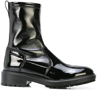 Aquatalia Leoda boots