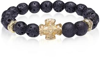 Be Unique Lava Style Bracelet