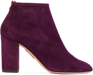 Aquazzura 'Downtown' ankle boots