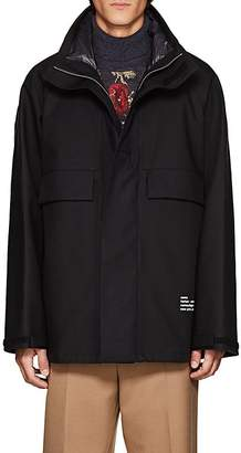 Oamc Men's Cotton Field Jacket