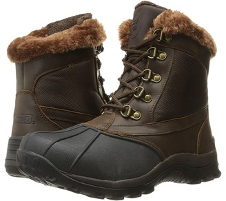 Propet - Blizzard Mid Lace II Women's Cold Weather Boots $109.95 thestylecure.com