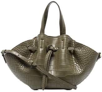 Nanushka Lynne faux leather tote