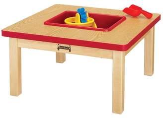 Jonti-Craft Toddler Sand-n-Water Table