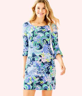 Lilly Pulitzer UPF 50+ Sophie Ruffle Dress