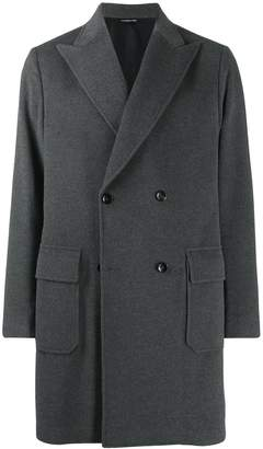 Tonello double-breasted coat