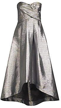 Shoshanna Women's Dawn Hi-Lo Dress
