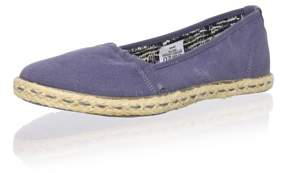 SeaVees Women's Sand A-Line Slip-On