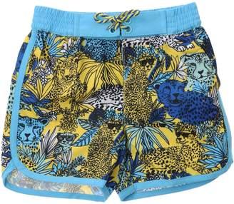 Little Marc Jacobs Swim trunks - Item 47197493IP
