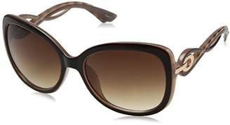 Rocawear Women's R3195 BRAN Cateye Sunglasses