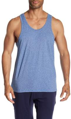Public Opinion Solid Tank Top