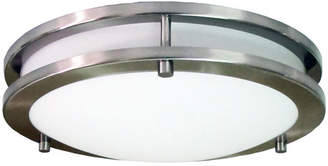 Zipcode Design Candice 1-Light Flush Mount