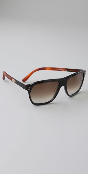 Chloe Sunglasses Brunelle Sunglasses